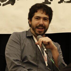 Gabriel Urbina