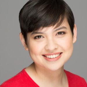 Katherine Jacobs
